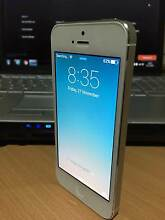 iPhone 5 16gb, *** Like NEW *** PERFECT CONDITION Mill Park Whittlesea Area Preview