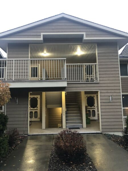 2 Bedroom 2 Bathroom Apartment Unit by Vernon Golf Course ...