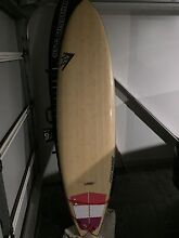 Surfboard - Firewire Addvance Rapidfire Clear Island Waters Gold Coast City Preview