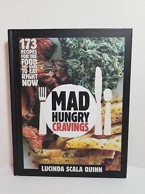Mad Hungry Cravings By Scala Quinn  Lucinda   Yummy Recipes
