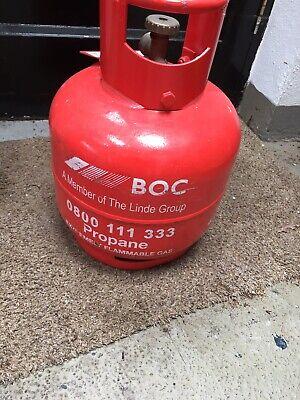 Boc Propane Bottle Full 10.2kg