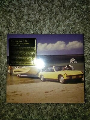 SEAFARING STRANGERS: PRIVATE YACHT   CD NEW+