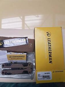 LEATHERMANN OHT COYOTE MUTLITOOL KNIFE Salt Ash Port Stephens Area Preview