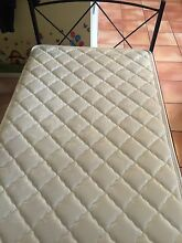 Single bed with mattress, only used 1 month Sunnybank Brisbane South West Preview