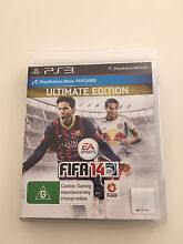 Playstation PS3 FIFA 2014 Mango Hill Pine Rivers Area Preview