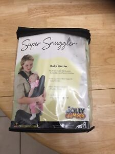Jolly jumper baby carrier
