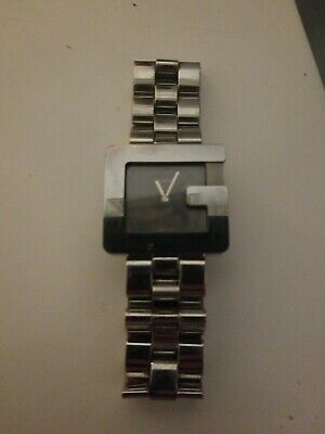 Men's Gucci 3600m with black face