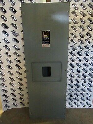 Square D La400s Ser E 400 Amp 600v Type La Circuit Breaker Enclosure -en270