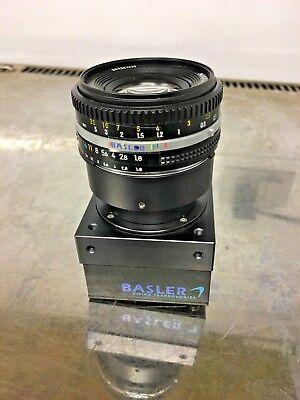 Basler Vision Technologies L160s Industrial High Speed Line Camera