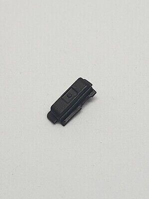Original Nokia E90 Camara Button f. Mocca + Red 9799967