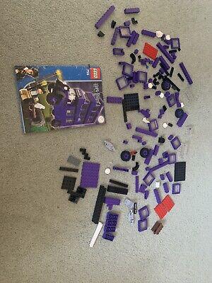 LEGO Harry Potter 4755 Knight Bus