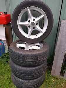 Holden mag wheels Cranbourne Casey Area Preview