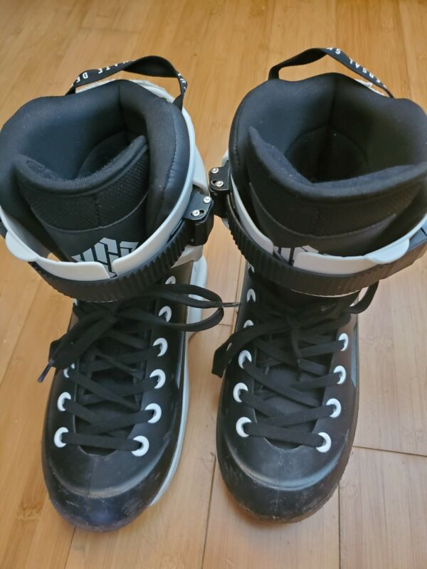 USD Sway 57 Rollerblades Size US 7-7.5