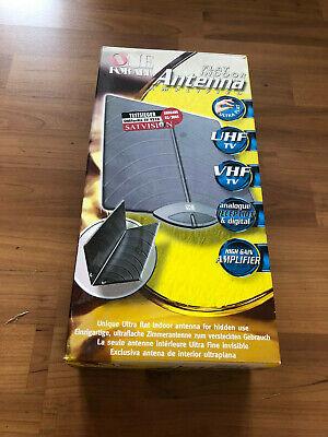 Flat Indoor Antenne (ultra flat Indoor Antenne)