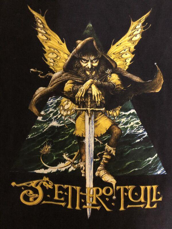 Jethro Tull  T Shirt L