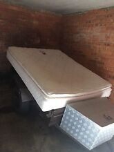 Queen size mattress Dulwich Hill Marrickville Area Preview