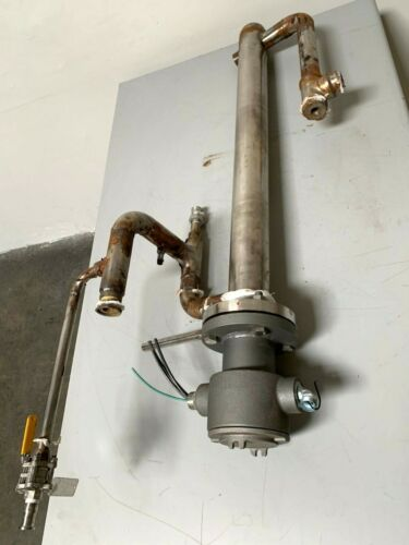 ASB PFI-29520 ER Heating Element w/ Stainless Steel Enclosure