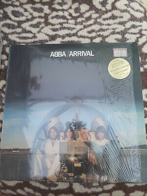ABBA - Arrival - vinyl LP