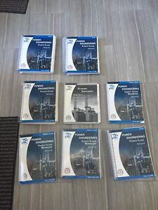 Power engineering text books