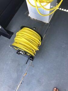 Dive compressor (hookah)