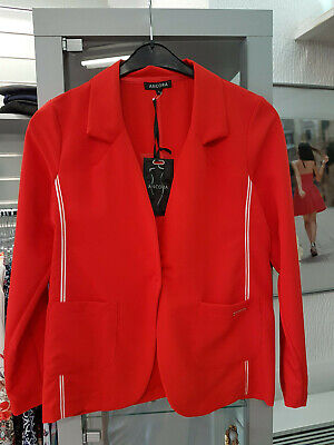 Ancora Blazer Jacke Meghan ROT (3) Gr.40 (A578) online kaufen
