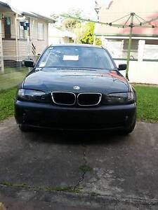 BMW 3-Series Sedan. Small parts can be send by Australian post Stafford Brisbane North West Preview