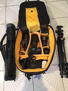 Nikon D800e Webberton Geraldton City Preview