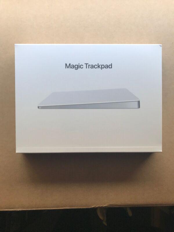 Apple Magic Trackpad 2 Silver MJ2R2LL/A