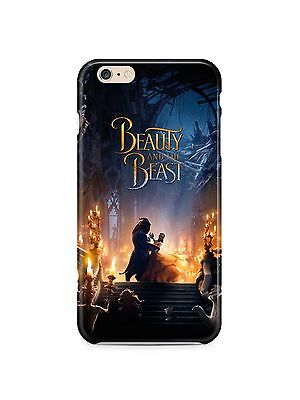 Beauty and the Beast Iphone 4s 5 6s 7 8 X XS Max XR 11 Pro Plus Case Cover SE