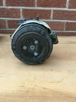BMW Air Conditioning Pump/ Air Conditioning Compressor 2.0 N43 Engine Pn 9182794