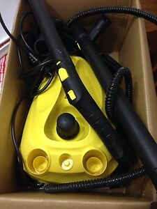 Karcher steam cleaner Tarro Newcastle Area Preview