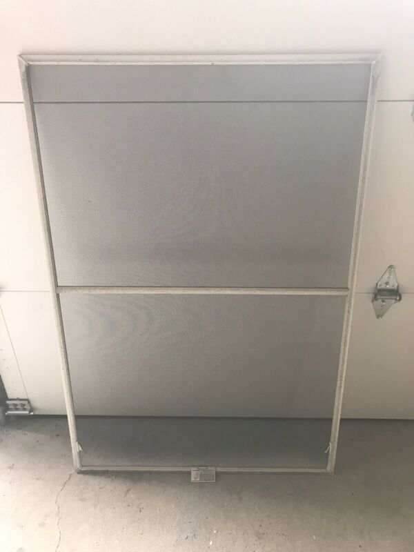 4 Anderson Window Screens 200 Series [Local Pickup Only]