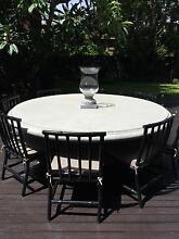 6 x ROBERT PLUMBE Outdoor Chairs Mosman Mosman Area Preview