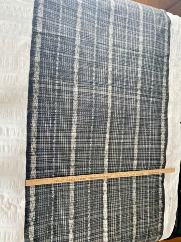 Guatemala Textile made into panel curtains