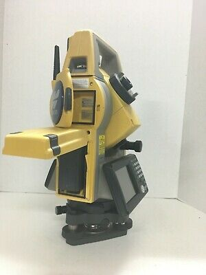 Topcon Ds-203ac Total Station