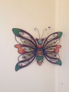 Outdoor butterfly dangle Corrimal Wollongong Area Preview