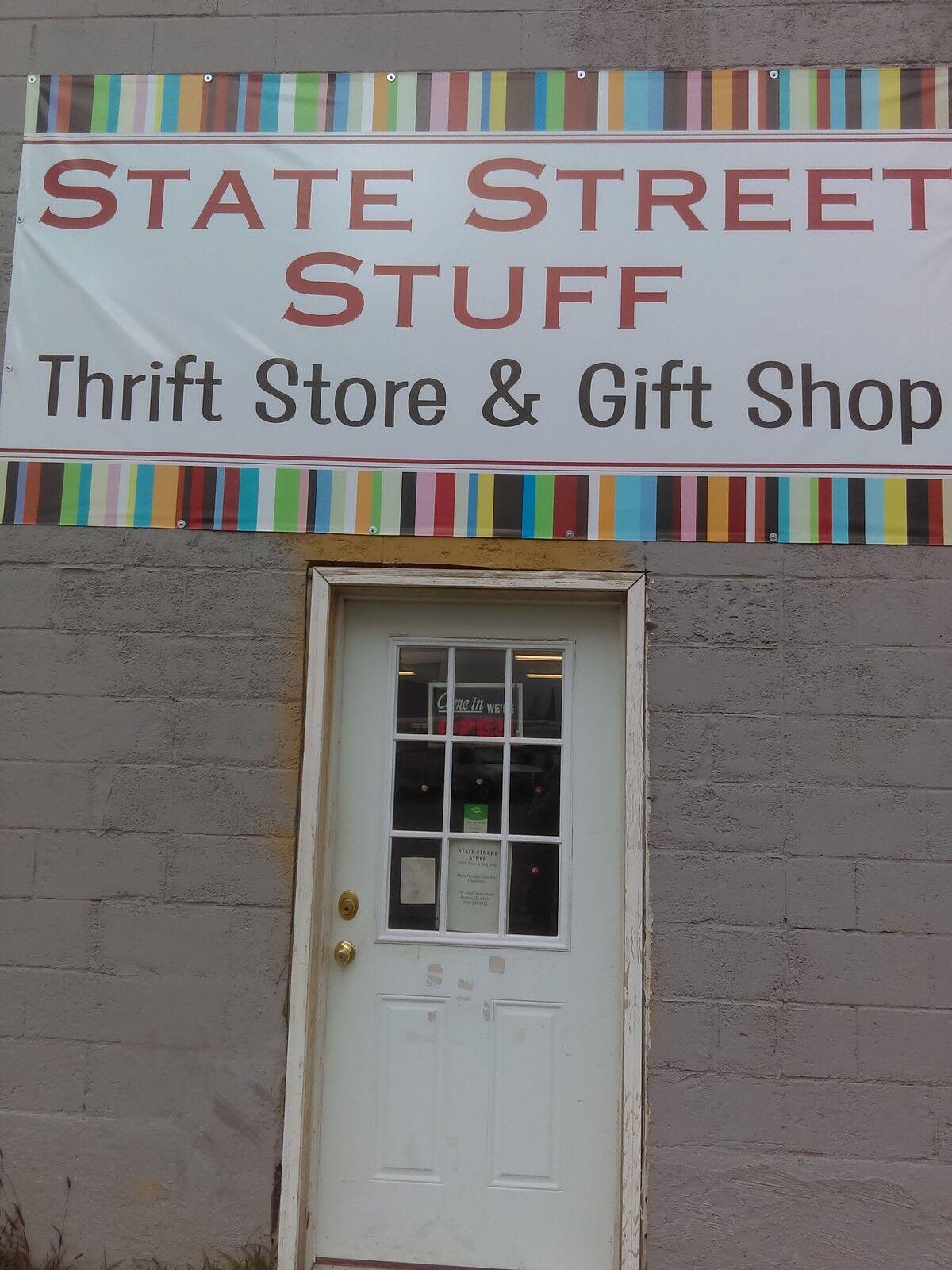 basic state street stuff