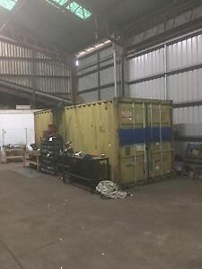 20ft Shipping Container Botany Botany Bay Area Preview