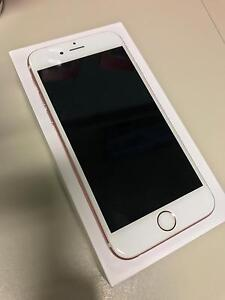iPhone 6s 64gb Rose Gold Cronulla Sutherland Area Preview