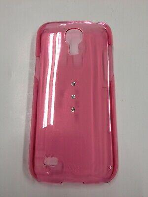 WD Trinity Samsung Galaxy S4 Mini, pink (2320TRI41)
