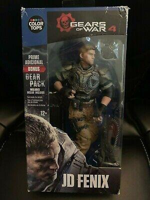 Gears of War 4 JD Fenix 7