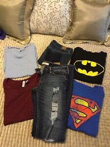 Women's Misc Clothing Lot *only $15 for this whole lot!