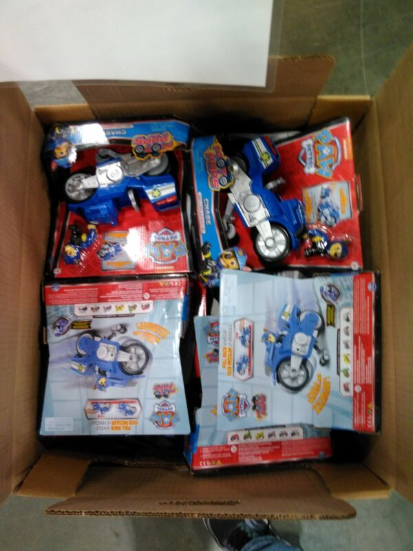BULQ Liquidation Lot | New | Toys & Hobbies