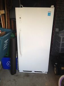 Freezer, upright,energy star rated