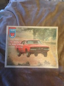 Dukes of Hazzard Jigsaw Puzzle SEALED