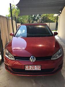 2013 Volkswagen Golf Hatchback Karama Darwin City Preview