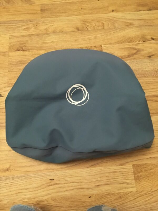 Bugaboo Donkey Petrol Blue Extendable Hood see pictures 2 Available Twins Faded