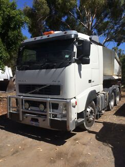 Truck Wanneroo Wanneroo Area Preview