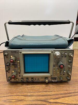 Tektronix 465 100mhz Oscilloscope