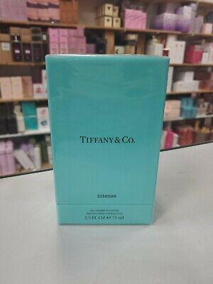 Tiffany & Co Intense by Tiffany Perfume 2.5oz / 75ml Eau de Parfum Spray (Free Shipping Tiffany)